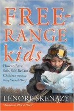 Book Review: Free-Range Kids