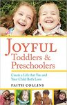 The Joyful Toddlers Book!
